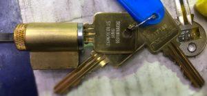 GMS MX-10 SECURITY LOCK MONTREAL